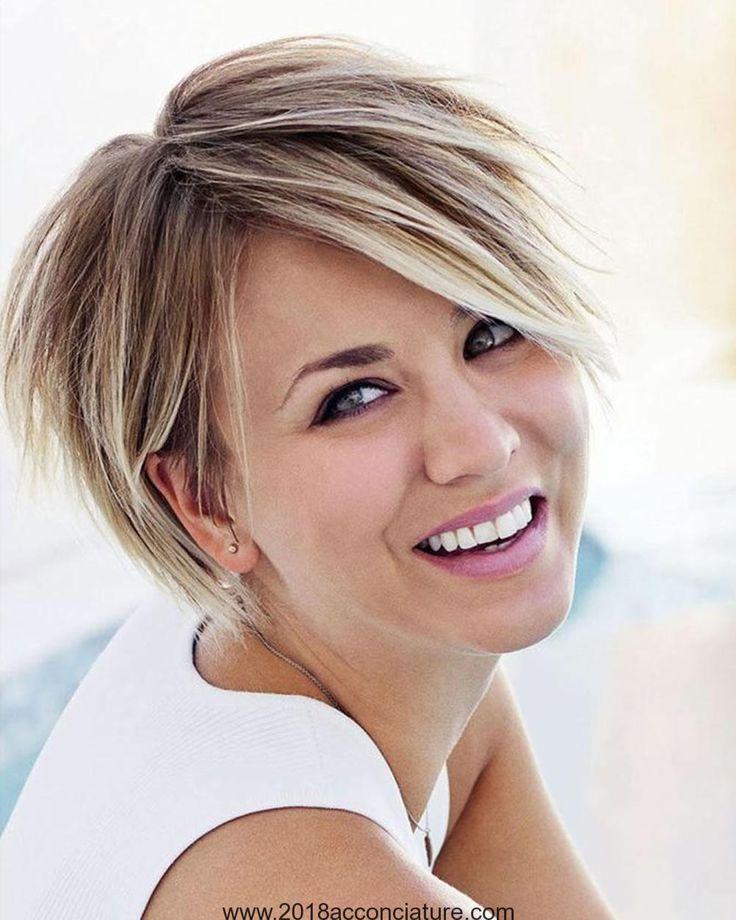 Risultati immagini per tagli capelli corti 2018