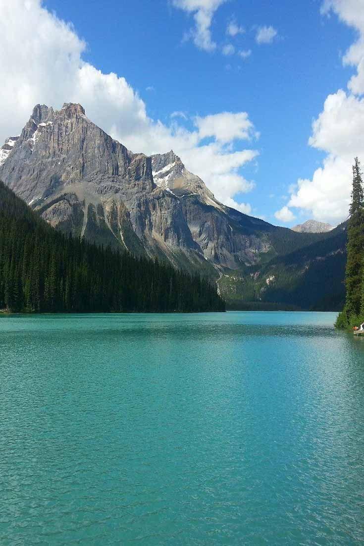 Emerald Lake Lodge - TripAdvisor