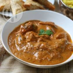 Slow cooker balti lamb curry @ allrecipes.co.uk
