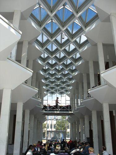 Wayne State University, Detroit MI