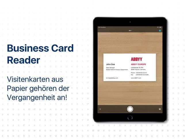 11 Luxury The Best Business Card Scanner App Stock Business Card Scanner Cool Business Cards Scanner App