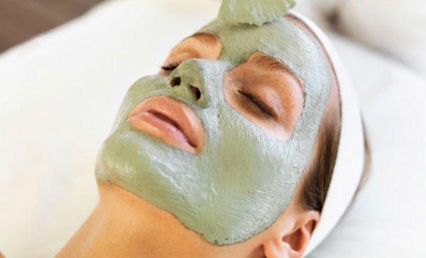 Limpia y oxigena tu rostro con arcilla