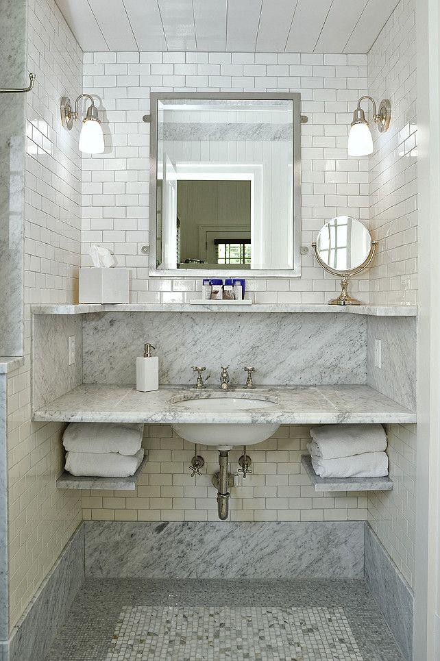 Small Bathroom Sink Ideas John Hummel Associates