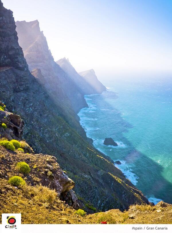 Gran Canaria, Islas Canarias, España #Spain
