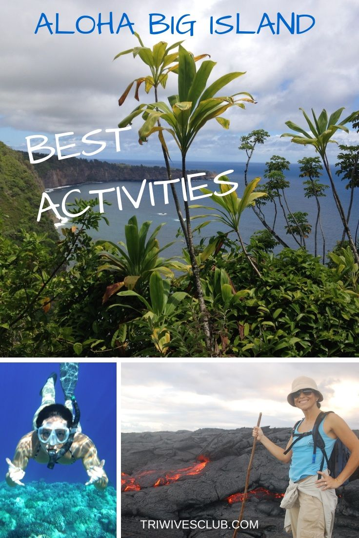 All of our favorite things to do on the Big Island, http://triwivesclub.com/?p=2471