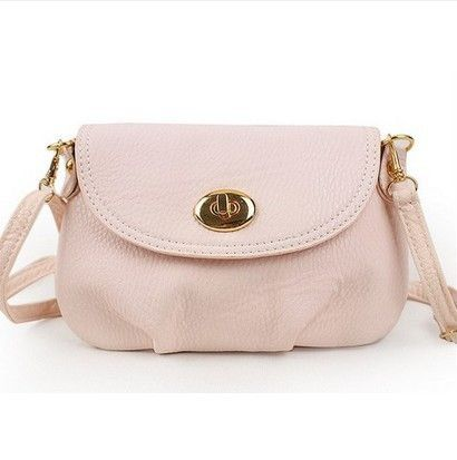 Statement Bag - Pink zing by VIDA VIDA zmy9X