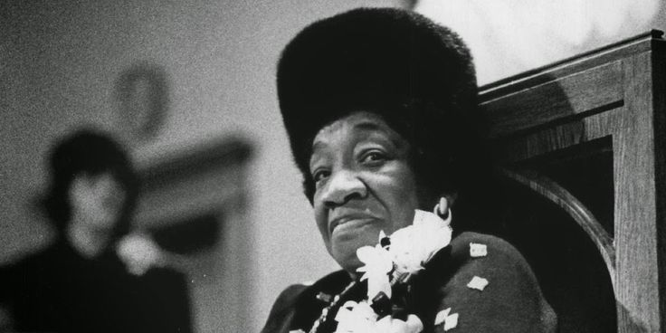 Every American student knows that Dr. Martin L. King Jr. was assassinated by James Earle Ray, but very few are aware of the murder of his mother, Alberta Williams King.