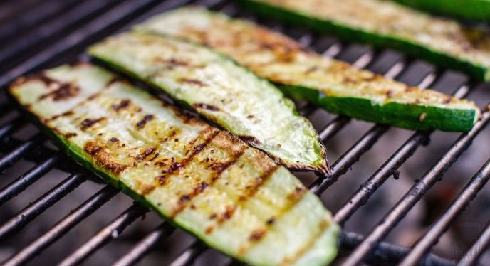 Weber.com - Blog - How To Grill Zucchini