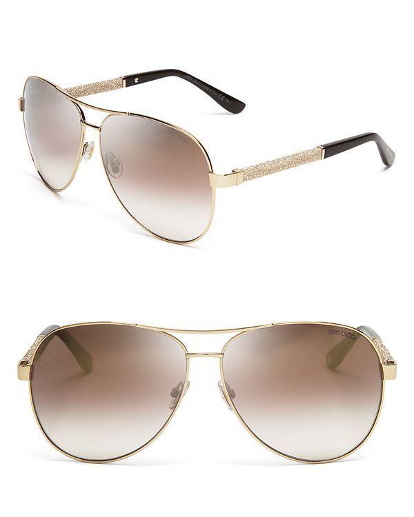 27a13390a49 Jimmy Choo Lexie Mirrored Sunglasses