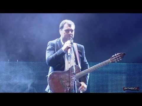 Lucas Sugo - Y como es el (Dvd La Noche Soñada) - YouTube