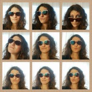 new FIRMOO sunglasses!