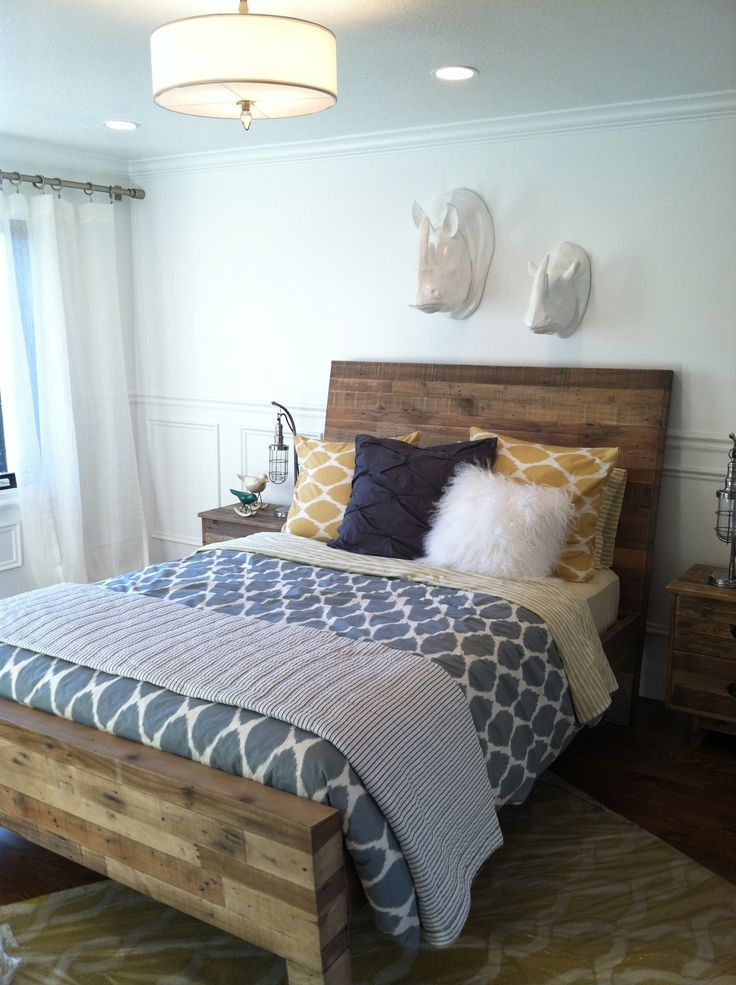 the colors and patterns guest bedroom home pinterest guest