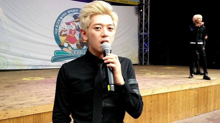 JJCC Introduces Their Newest Leader San-Cheong | Koogle TV