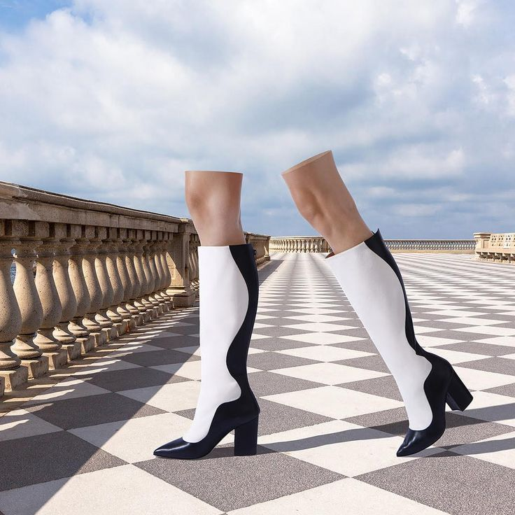 Giannico FW 16/17 #Photography #StillLife #Inspiration #Shoes #PhotosIdeas #Surrealism #Boots