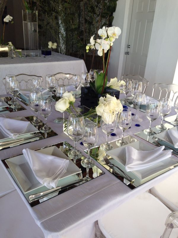 36 Best Images About Table Setup Charger Plates On Pinterest