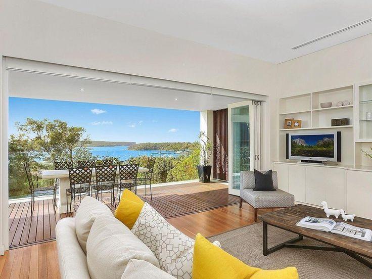 28/5/15 Mosman, NSW Sales Agents - Jacqui Rowland-Smith and Priscilla Schonell McGrath Estate Agents Lower North Shore Property - McGrath Estate Agents 02 9006 6388 #views #mosman #sydney