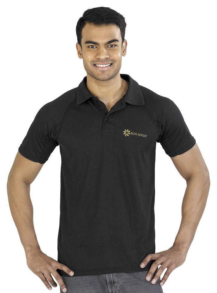 What is a Moisture Management Golf Shirt?