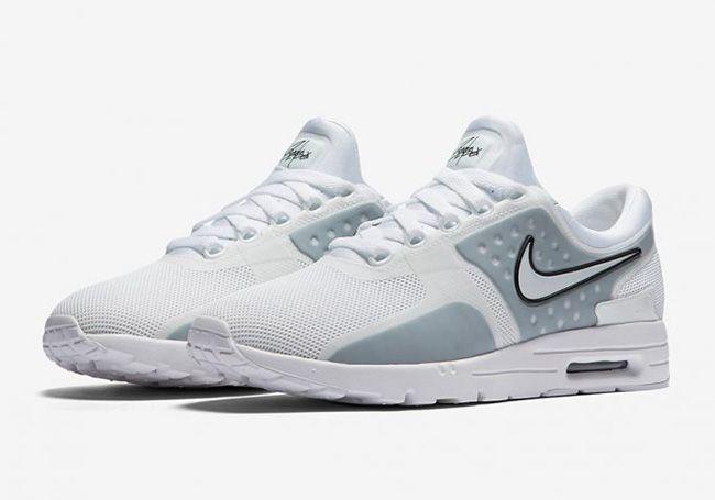 http://SneakersCartel.com Nike Air Max Zero 'Wolf Grey' | #sneakers #shoes #kicks #jordan #lebron #nba #nike #adidas #reebok #airjordan #sneakerhead #fashion #sneakerscartel http://www.sneakerscartel.com/nike-air-max-zero-wolf-grey/