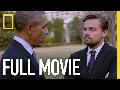 "Watch Leonardo DiCaprio's ""Before The Flood"" Climate Change Documentary Free Online"