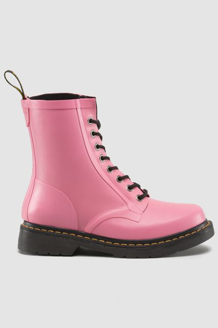 30 Snow Boots To Buy NOW Before The Polar Vortex Arrives #refinery29  http://www.refinery29.com/womens-snow-boots#slide15  The classic Dr. Martens we know and love, but waterproof. Yes.