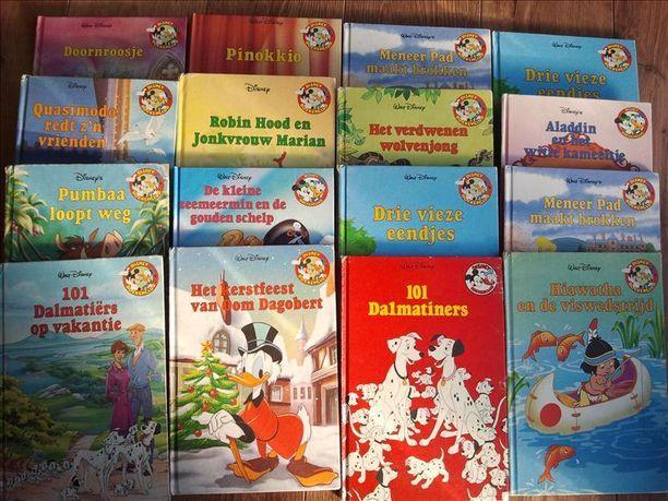 Walt Disney Boekenclub