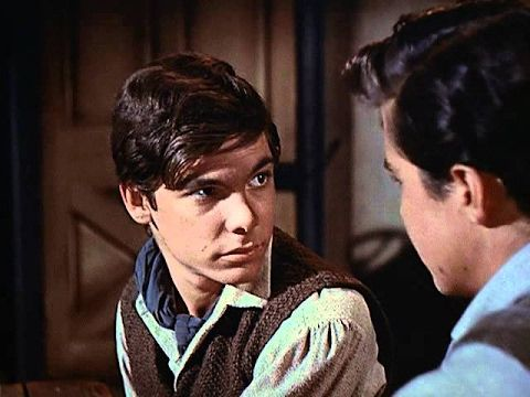 Johnny Tremain Full Movie