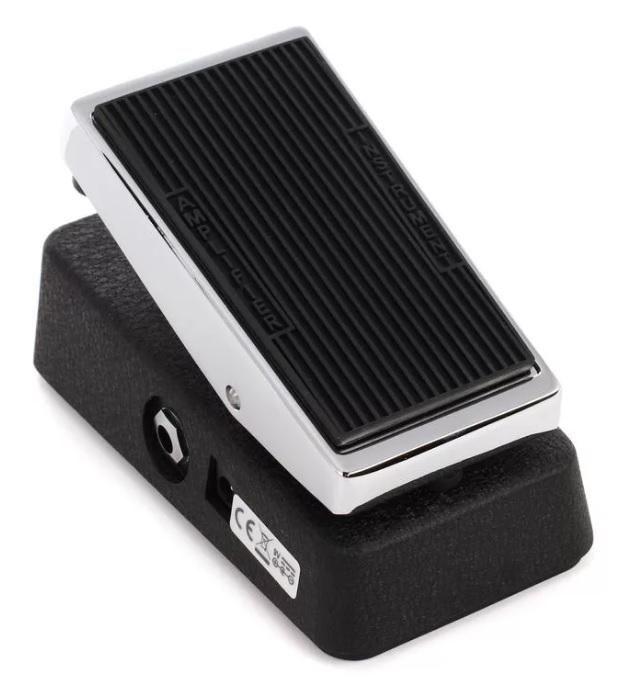 Dunlop JHM9 Jimi Hendrix Cry Baby Mini Wah Electric Guitar Effects Pedal