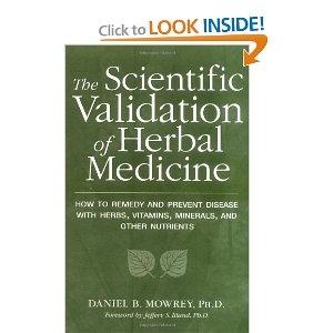 47 best herbs books images on pinterest herbal medicine natural scientific validation of herbal medicine fandeluxe Gallery