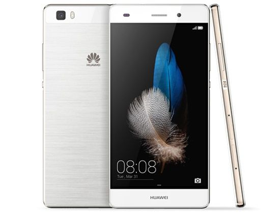 "Huawei P8 Lite 5.0"" 4G Smartphone LTPS Capacitive 1280x720 EMUI 3.1 Octa-core Hisilicon Kirin 620 1.2GHz 2GB RAM & 16GB ROM 13MP"