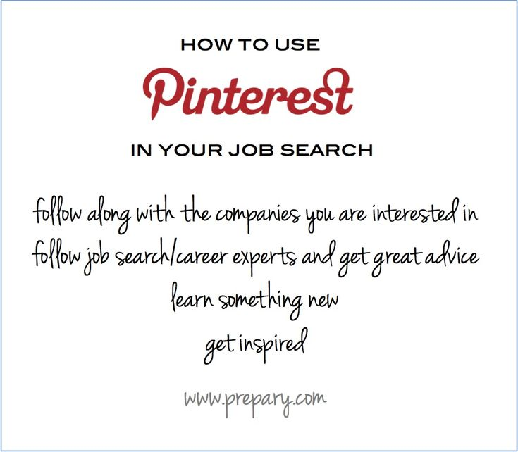 106 best Job Search Advice images on Pinterest Career advice - job qualifications