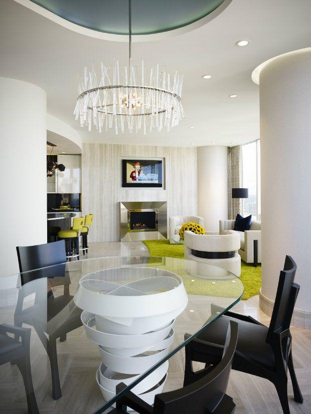 See more @ http://www.bykoket.com/inspirations/all-inspirations/inspirational-interior-design-projects-koket-furniture