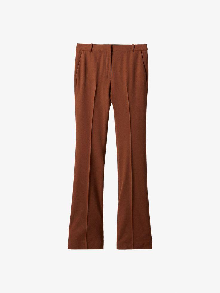 Trousers - SALE - Massimo Dutti