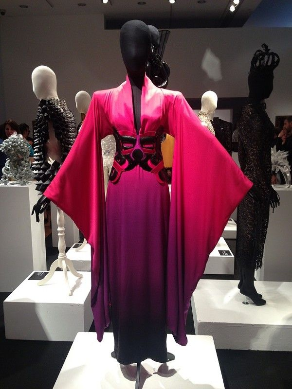 A Queen Within exhibit: Celebrating fashion and chess - New York Fashion | Examiner.com