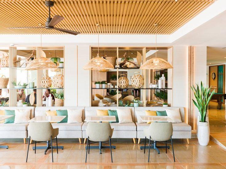 Hotel IberostarJardín del Sol, Calvià, 2017 - Marga Rotger interiorisme