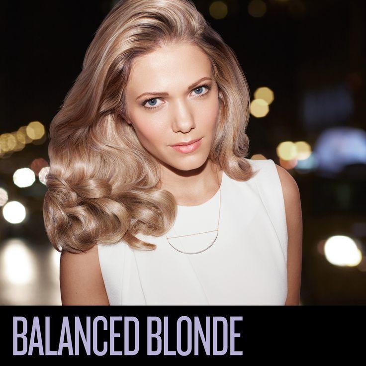 Balanced Blonde?! Mit diesem Blond bringt ihr die Jungs (&Mädels) aus dem Gleichgewicht! Lass dich vom REDKEN Friseur in deiner Nähe beraten: http://www.redken.de/consumers/salon-finden