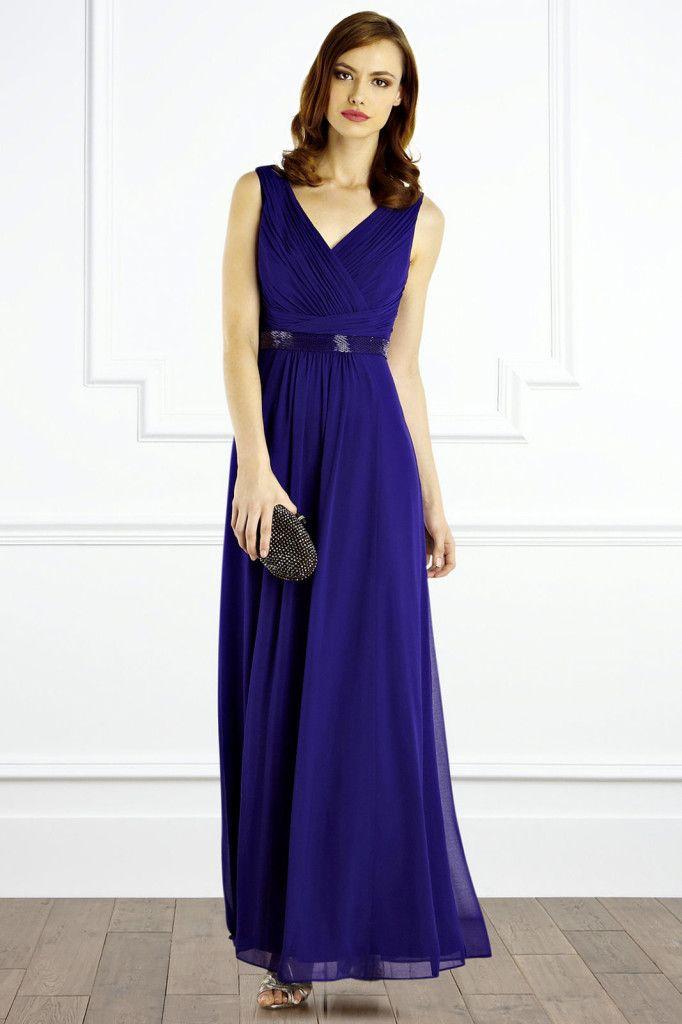 Mejores 234 imágenes de Bridesmaids Dresses en Pinterest | Damas de ...