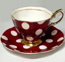Royal Albert - Polka Dots