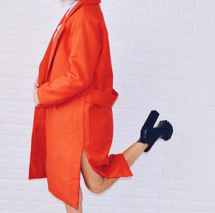 По всем вопросам обращаться вк http://ift.tt/1DokiI4 или в Директ  #подзаказ #заказ #мода #фото #фотовживую #фотовреале #дом2 #vsco #vscocam #vscorussia #follow #followme #fashion #style #нефтекамск #иваново #пальто #ботильоны