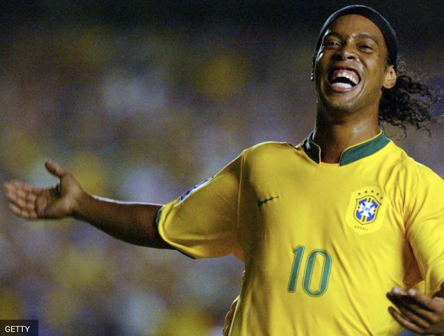 TOP CHAPS Colombia plane crash: Ronaldinho and Argentina ace Riquelme to come out of retirement to play for Chapecoense