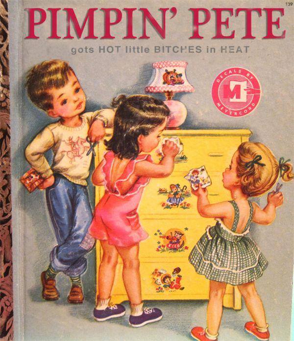 Bad Children's Books Vol. V: Worst Bedtime Stories ...