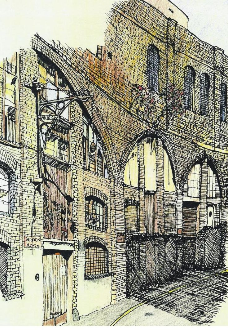Brilliant Architecture Drawing Competition Delineation