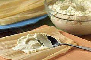 Tamale Dough  Recipe