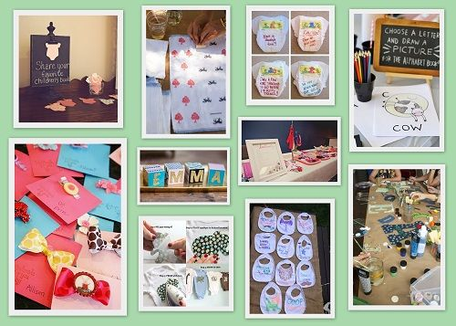 Best images about baby shower ideas for boys on