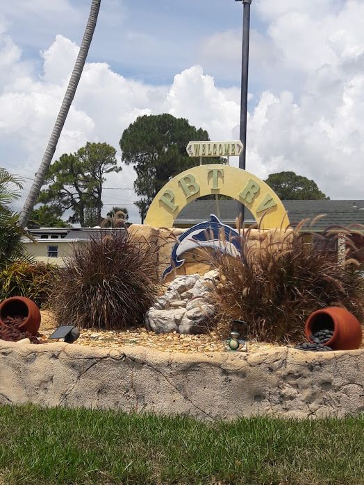 Palm Beach FL Campground Review