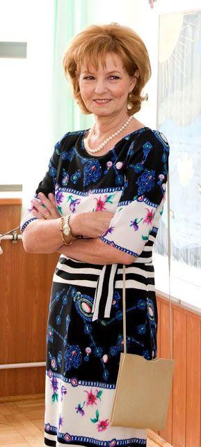 H.R.H. Crown Princess Margareta of Romania.