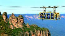 Connaissez-vous les fabuleuses Montagnes Bleues ⛰ de Sydney ?   #sydney #australie #aventure #adventure #paysage #landscape #voyage #escapade #travel #trips #merveille #tripadvisor #voyageexpert #nature #wanderlust #viator #getaway #tourisme #decouverte #bucketlist #vacances #holidays #amazingdestination
