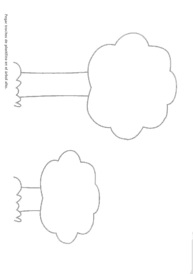 Actividades para niños preescolar, primaria e inicial. Relacionar y Pintar 103