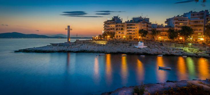 Piraiki-Piraeus-Athens-Greece