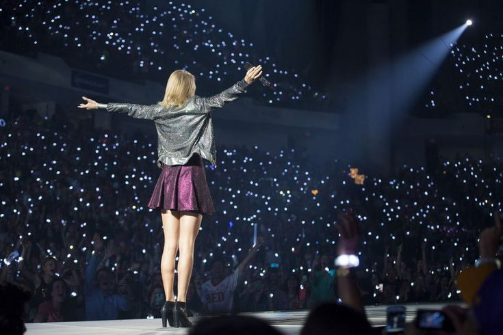 Taylor Swift '1989' Tour: Inside this summer's biggest concert | cleveland.com