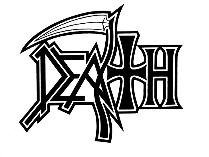 death metal logo - photo #45